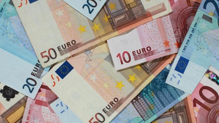 Im kommenden Jahr werden 48.000 Rentner in Deutschland steuerpflichtig. (Foto)