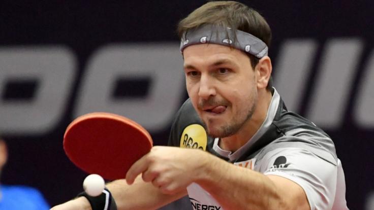 Wegen einer Fiebererkrankung musste Timo Boll zahlreiche Spiele absagen.