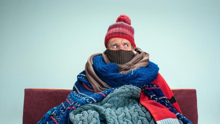 Wird der Februar 2020 wirklich so kalt? (Foto)