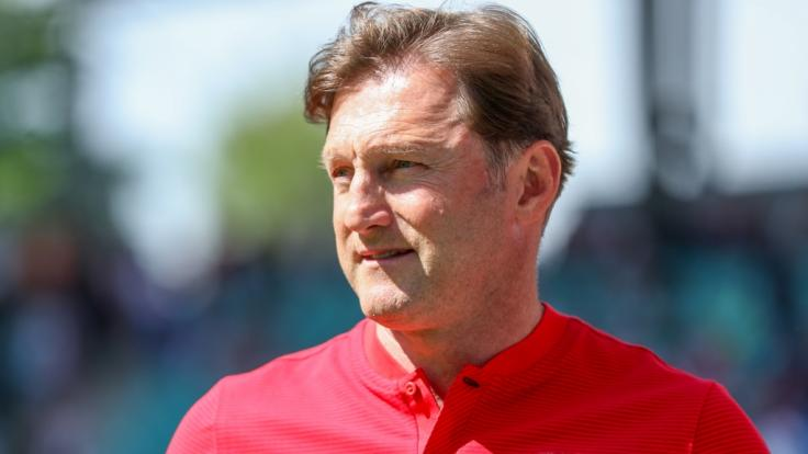 Ralph Hasenhuttl Coach Aus In Rb Leipzig Why Did The Resolution Of The Contract Come