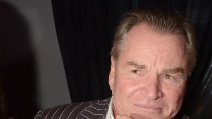 Nach einer lebensrettenden Herzoperation im vergangenen Jahr blickt Schauspieler Fritz Wepper optimistisch in die Zukunft.