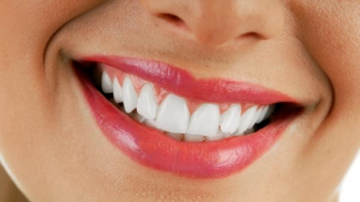 Zähne (Foto)
