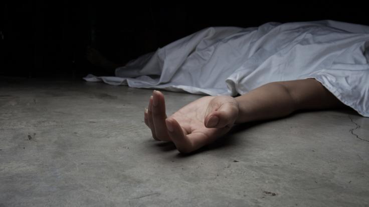 Ein Mann aus Bosnien wird verdächtigt, seine Mutter getötet und gegessen zu haben (Symbolbild).