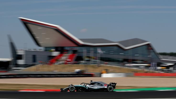 Im vierten Rennen der aktuellen Formel-1-Saison wird am ersten August-Wochenende 2020 in Silverstone um den Großen Preis von Großbritannien gefahren.