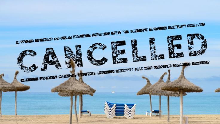Die Nachrichten des Tages auf news.de: Corona-Schock für Mallorca-Urlauber! (Foto)