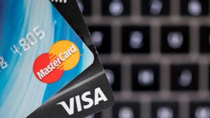 Das Bezahlen beim Einkaufen im Internet soll sicherer werden.