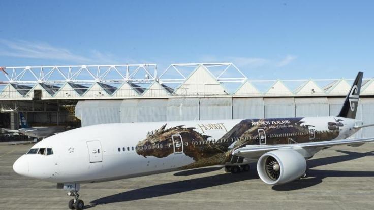 Bei Air New Zealand können Passagiere beruhigt an Bord gehen: Die Fluggesellschaft gilt als eine der sichersten weltweit.