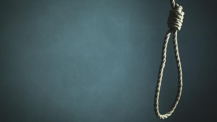 Eine 11-köpfige Familie ist in Indien erhängt aufgefunden worden. (Foto)
