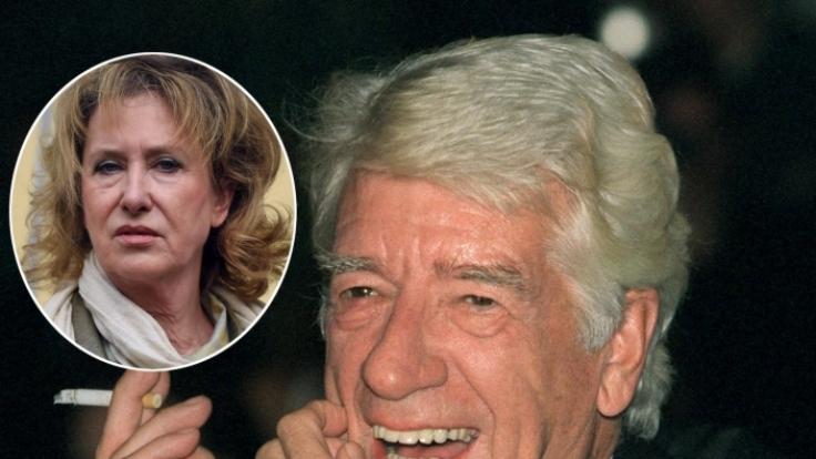 Beatrice Richter hat eng mit Rudi Carrell zusammen gearbeitet und sagt über den Entertainer nichts Gutes. (Foto)