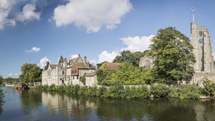 Laut Lonely Planet ist Kent die beste Urlaubs-Region für Familien. (Foto)