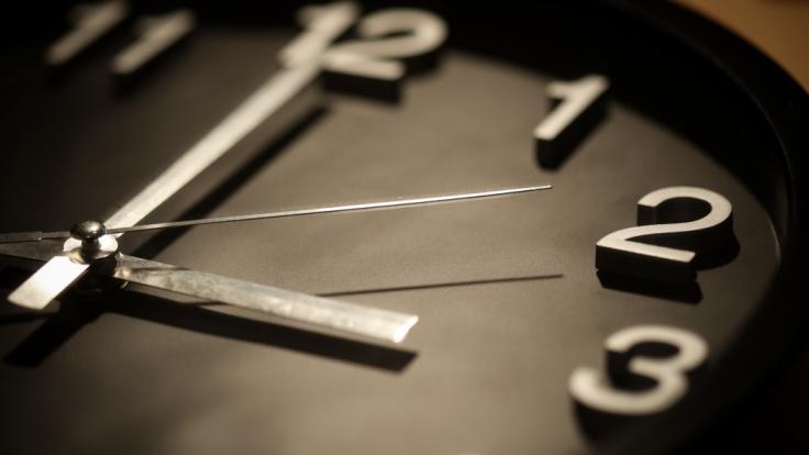 Ein Ende der Zeitumstellung ist nicht in Sicht. (Foto)