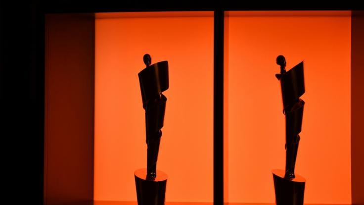 Der Deutsche Filmpreis wird wegen der Coronakrise in diesem Jahr nicht bei einer großen Gala verliehen. Stattdessen ist eine Fernsehshow am 24. April geplant.