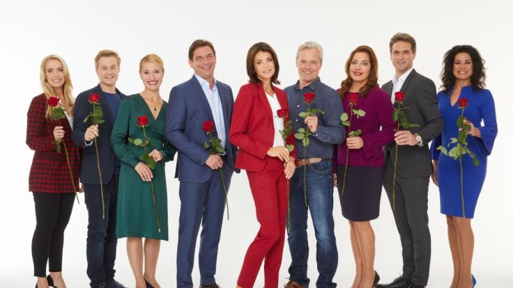 Rote Rosen - die Daily Soap fürs Herz