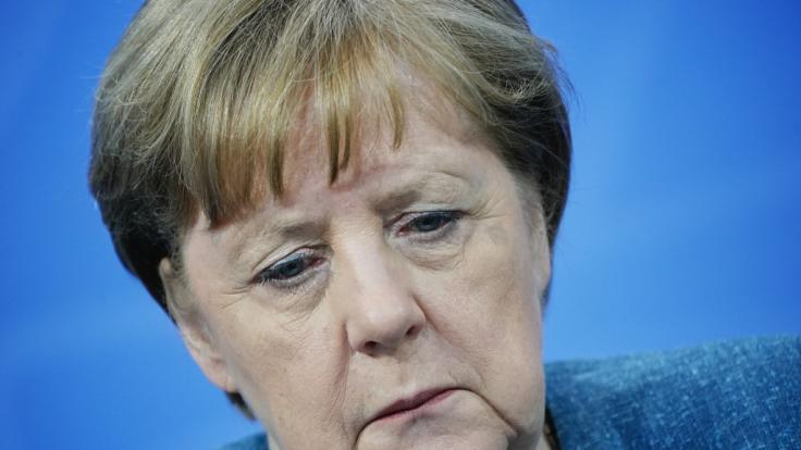 Hat sich Angela Merkel auf die falsche Studie verlassen? (Foto)