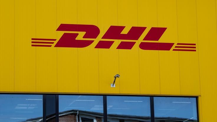 DHL-Kunden werden aktuell abgezockt. (Foto)