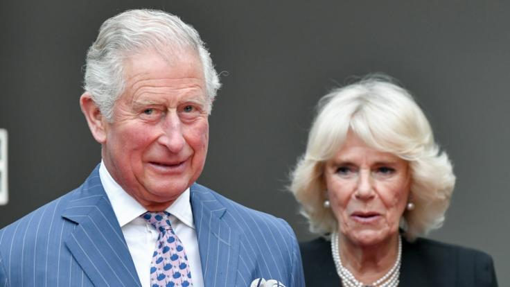 Herzogin Camilla hat sich in der Coronakrise viele Sympathiepunkte verdient.