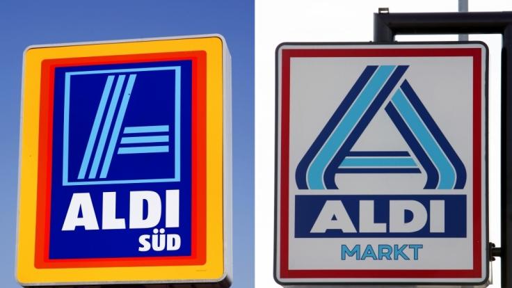 Aldi Nord und Aldi Süd verhandeln aktuell über eine mögliche Kooperation.