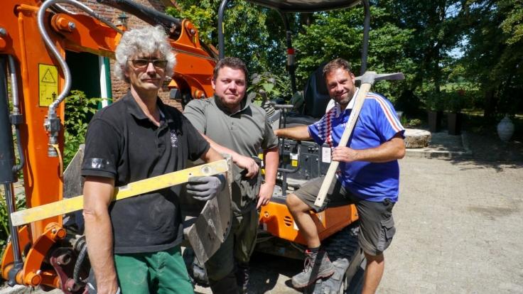Die Beet-Brüder bei VOX (Foto)