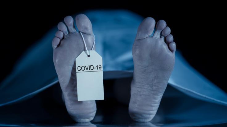 überlebenschance Coronavirus