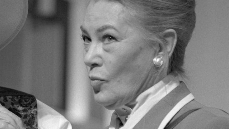 Eva Probst ist mit 88 Jahren gestorben. (Foto)