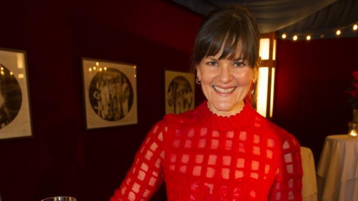 Cynthia Barcomi Friedman wollte ursprünglich Tänzerin werden. Jetzt ist sie Konditorin, Gastronomin, TV-Star, Unternehmerin, Mutter, Ehefrau, Autorin... (Foto)