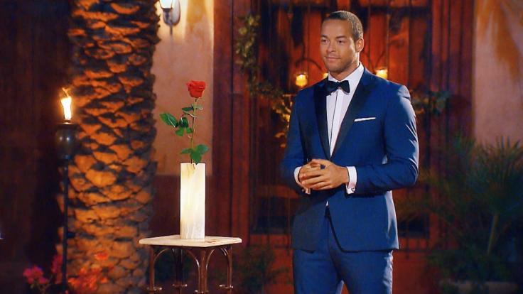 Wird Andrej bei der letzten Nacht der Rosen die richtige Entscheidung treffen?