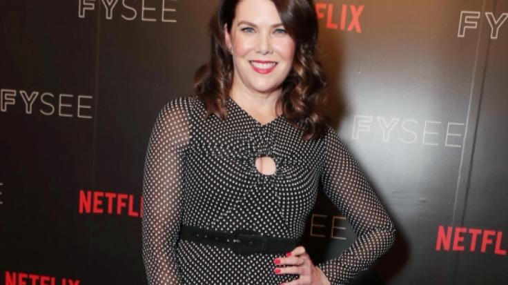 """Lauran Graham bei der Netflix-Premier von """"Gilmore Girls: Ein neues Jahr"""". (Foto)"""