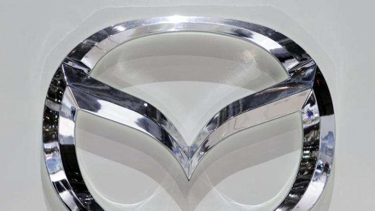 Defekte Servolenkung bei Mazda (Foto)