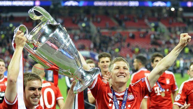 Wird München nach dem Titelsieg des FC Bayern München im CL-Finale zum neuen Corona-Hotspot? (Symbolfoto) (Foto)