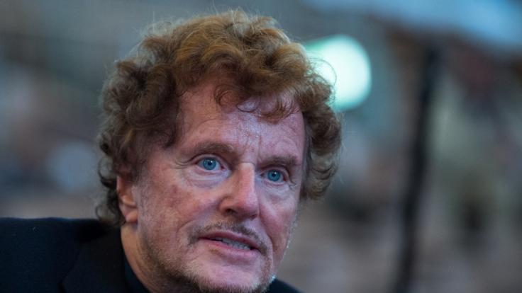 Dieter Wedel legt sein Amt als Intendant der Bad Hersfelder Festspiele nieder. Der Rücktritt steht im Zusammenhang mit den kürzlich erhobenen Vorwürfen gegen den Star-Regisseur. (Foto)
