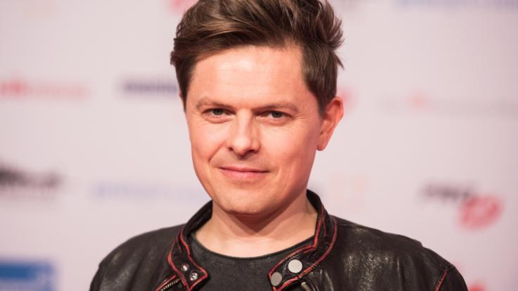 Michael Patrick Kelly ist als Solo-Künstler erfolgreich.