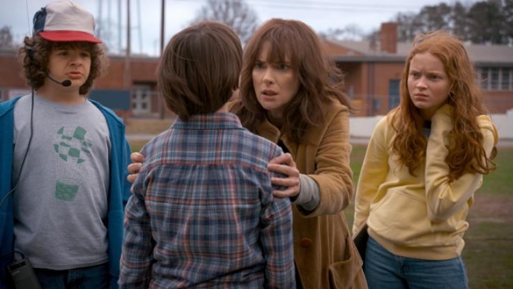 """""""Stranger Things"""" startet im Oktober auf Netflix mit Staffel 2. (Foto)"""