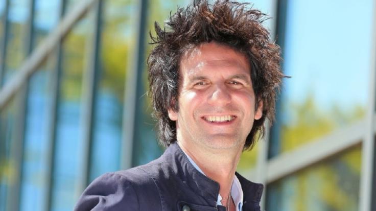 Patrick Hufen ist bekannt aus der RTL-Reihe