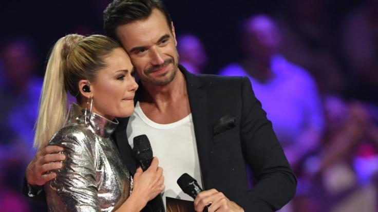Seit 2018 getrennt: Helene Fischer und Florian Silbereisen.