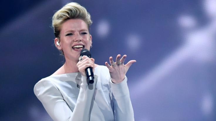 Levina singt für Deutschland