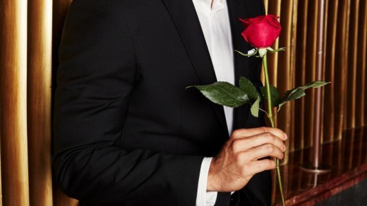 """Andrej Mangold, der Bachelor 2019 in Deutschland. Doch nicht jedes """"Bachelor""""-Finale nimmt den geplanten Verlauf. (Foto)"""