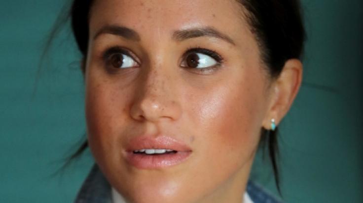 Meghan Markle soll sich im britischen Königshaus nie willkommen gefühlt haben. (Foto)