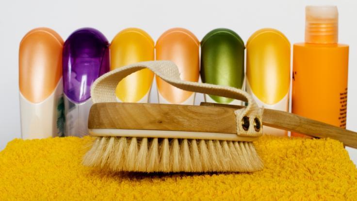 """Das Verbrauchermagazin """"Öko-Test"""" hat die Prüfergebnisse aus 50 getesteten Männer-Duschgelen veröffentlicht. (Symbolbild) (Foto)"""