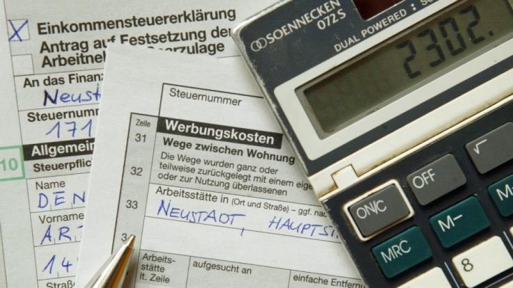 So berechnen Sie Ihren Wohngeldanspruch: News.de erklärt, wie's geht. (Foto)