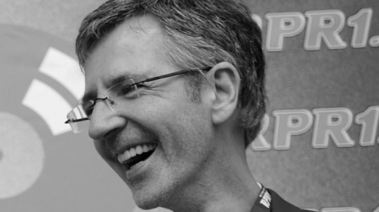 Der beliebte Radio-Boss Kristian Kropp wurde nur 55 Jahre alt. (Foto)