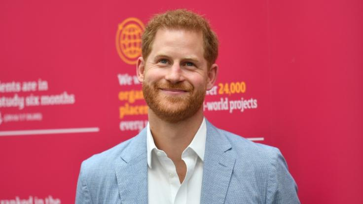 Prinz Harry' s Leben war geprägt von Skandalen.