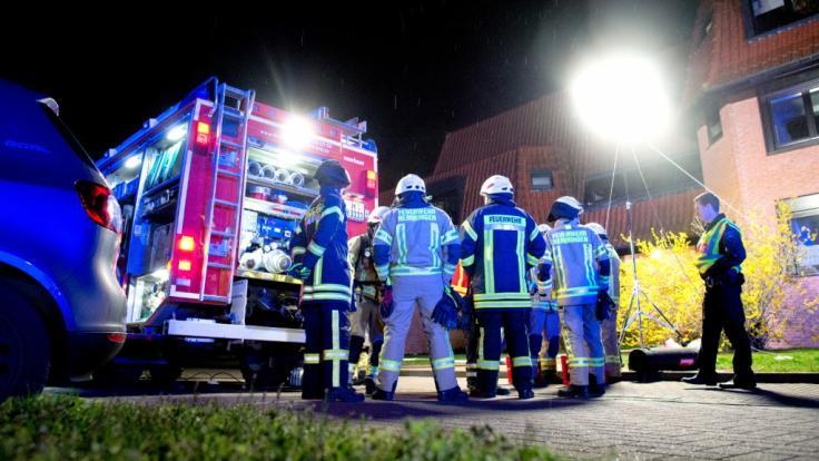 Für eine 66-jährige Rollstuhlfahrerin kam in Hemmingen jede Hilfe zu spät.