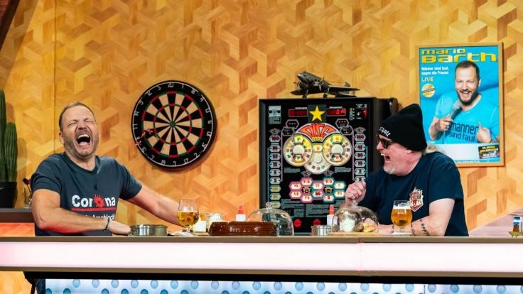 Mario Barth & Friends bei RTL (Foto)