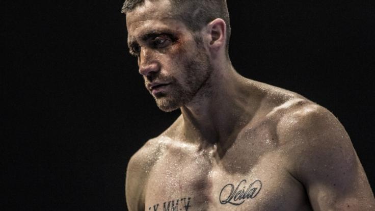 Jake Gyllenhaal spielt den erfolgreichen Boxer Billy Hope, der auf dem Höhepunkt seiner Karriere alles verliert. (Foto)