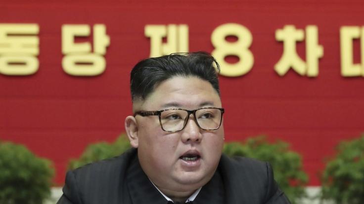 Kim Jong-un schreibt seinem Volk vor, wie es seine Haar zu tragen hat.