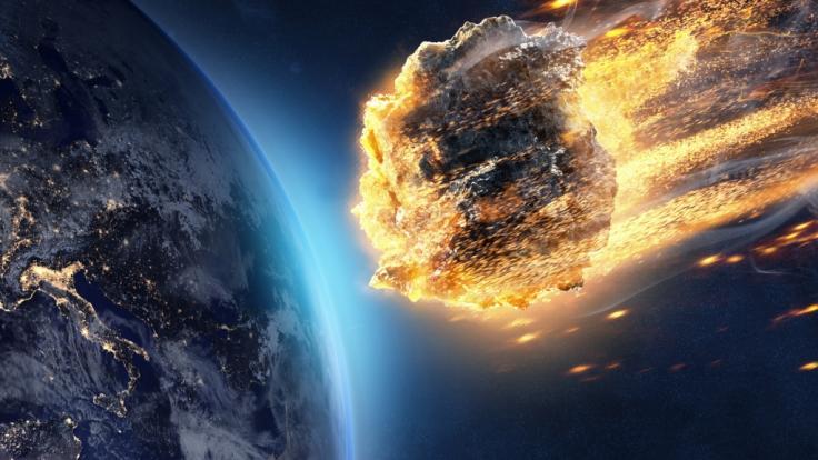 Eine biblische Prophezeiung soll den Weltuntergang für den 21. Juni 2018 vorhersagen (Symbolbild). (Foto)