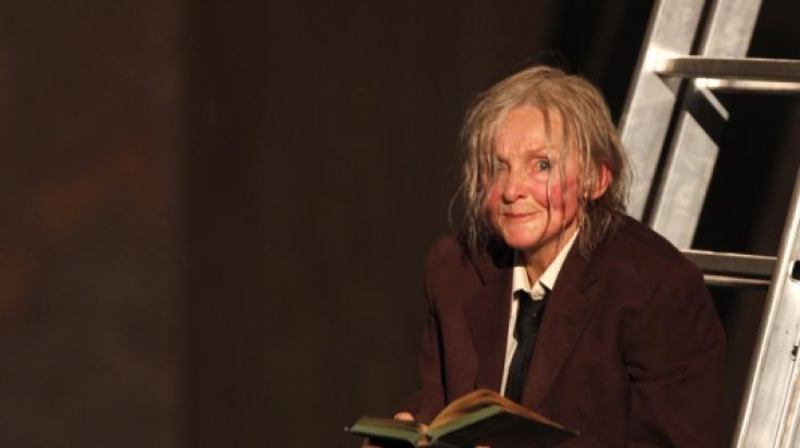 Schauspielerin Katharina Matz ist mit 90 Jahren gestorben. (Foto)
