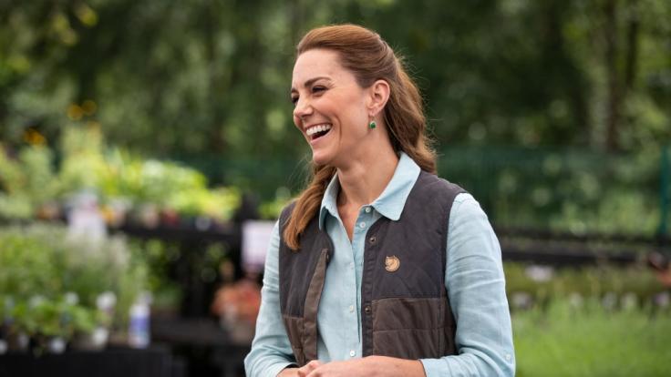 Expertin sicher: Kate Middleton erwartet ihr viertes Baby. (Symbolfoto)