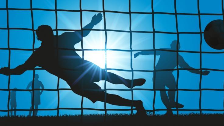 Fußball Relegationsspiele 2021