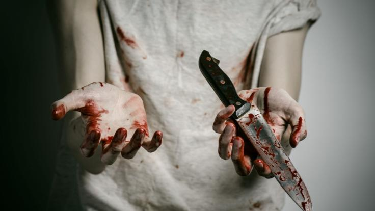 Ein blutrünstiger Kannibalenmord erschütterte vergangene Woche den New Yorker Stadtteil Brooklyn. (Foto)